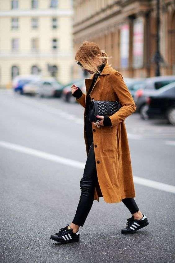 abbigliamento adidas invernale