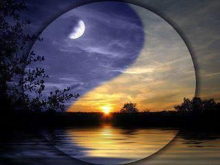 I've got the sun in the morning and the moon at night ~Irving Berlin