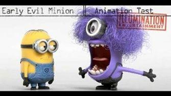 Purple Minions - Despicable Me Wiki
