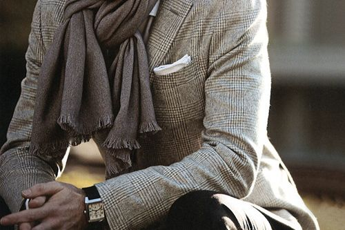 Interview and work wear for men