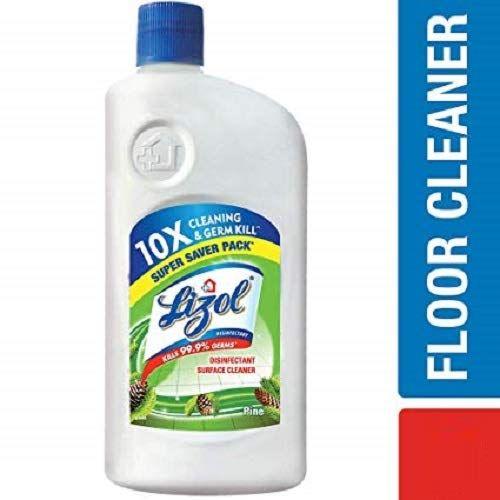 Lizol Disinfectant Floor Cleaner Citrus 2 L In 2020 Floor Cleaner Surface Cleaner Better Cleaning