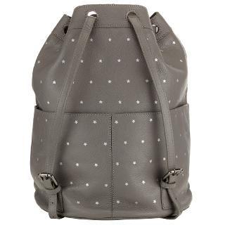 Buy Collection WEEKEND by John Lewis Sarita Star Print Large Backpack | John Lewis