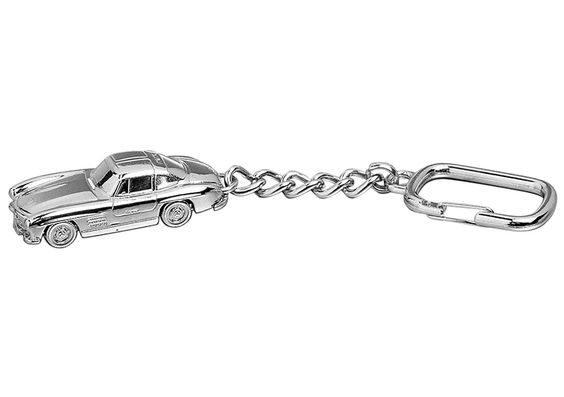 Key chain mercedes benz 300 sl coup mercedes benz for Mercedes benz key chain