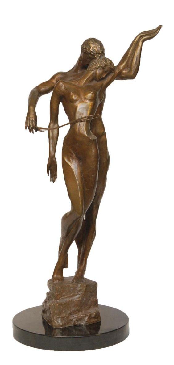Mischa Cello Bronze