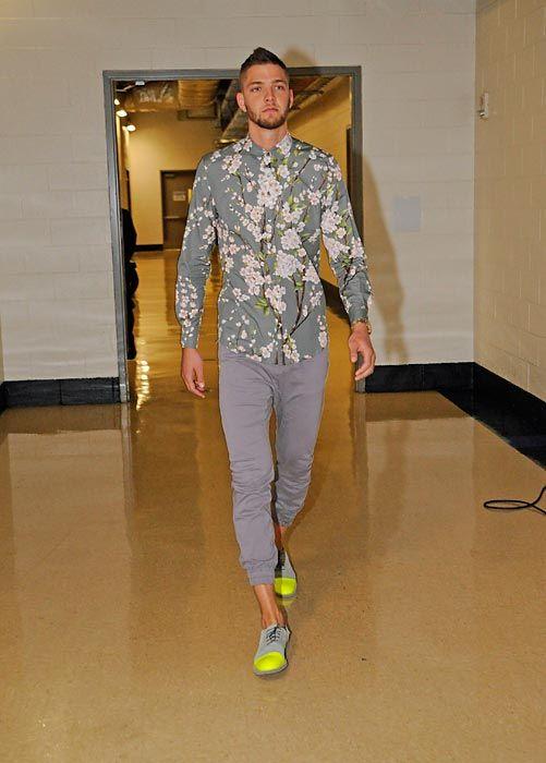 Chandler Parsons (Houston Rockets). Unf.