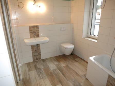 Http://www.fliesenfieber.de/blog/badezimmer/feinsteinzeug Holzoptik  Oder Holzfussboden Im Bad/ | Inneneinrichtung | Pinterest | Bath, Bath  Room And House Good Ideas
