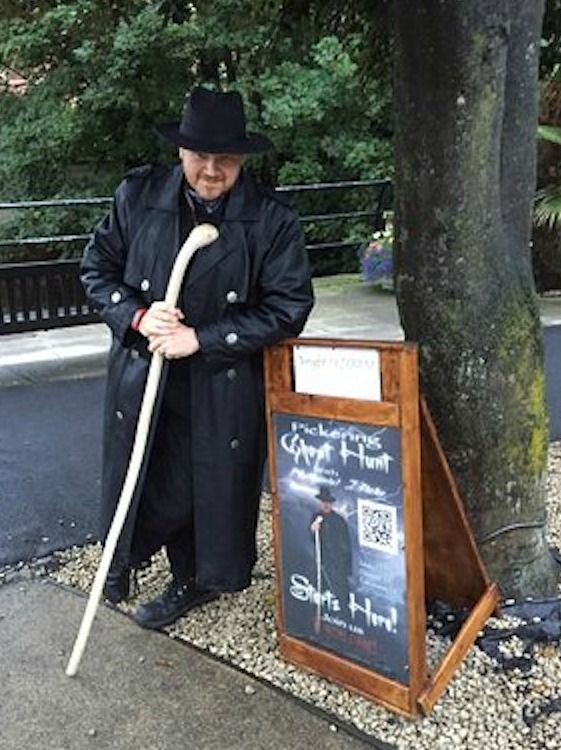 Pickering Ghost Hunt – The storytelling ghost walk of Pickering town | The…