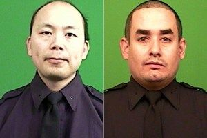 Key developments in the case of slain NYPD officers - http://conservativeread.com/key-developments-in-the-case-of-slain-nypd-officers/