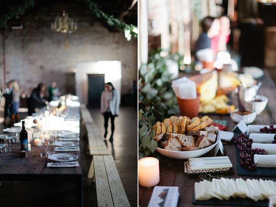 lingered upon: Kinfolk dinner series | brooklyn: