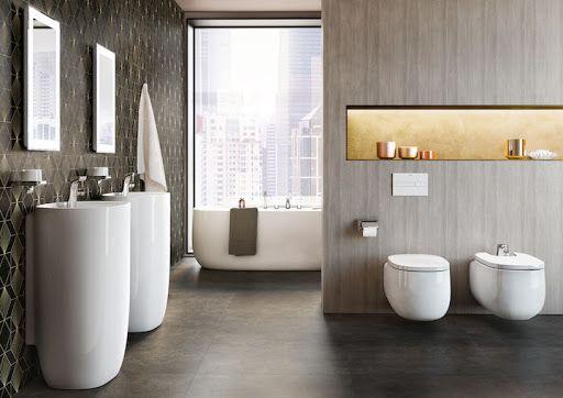 Beyond Bathroom Trends Best Bathroom Designs Bathroom Ceramic pictures for the bathroom