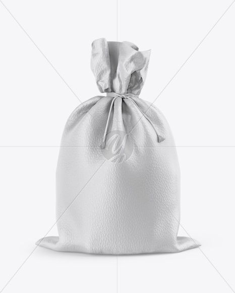 Download Leather Sack Mockup Front View In Bag Sack Mockups On Yellow Images Object Mockups Mockup Free Psd Psd Template Free Mockup Free Download