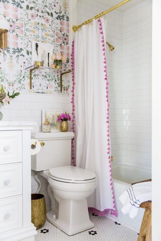 Bathroom Reveal Bathroom Remodel Cost Bathrooms Remodel Small Bathroom