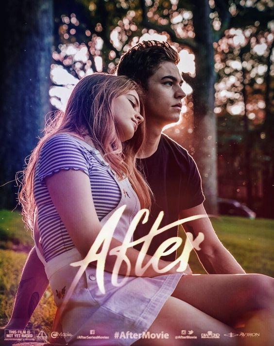 After Aqui Empieza Todo Pelicula Completa En Espanol Latino Online Romantic Movies Romance Movies After Movie