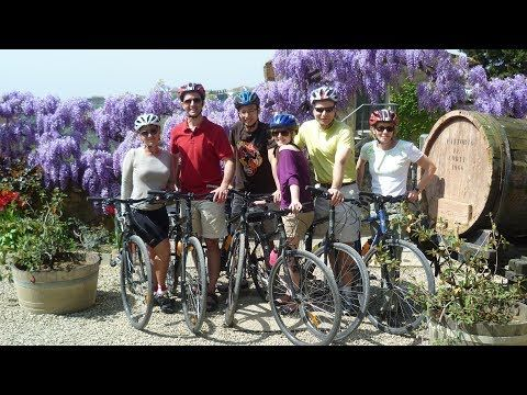 Tuscany Bike Or E Bike Tour From Florence With Tuscan Lunch