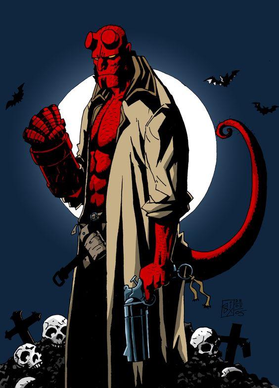 Hellboy - Dark Horse