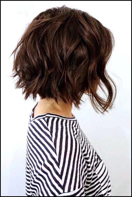 23 Bob Frisuren für dicke Welliges Haar Frauen absolut ...