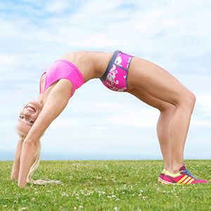 The Booty-Camp Workout: Toning Exercises for Your Butt, Legs, and Thighs