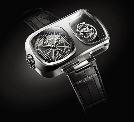 Master Horologer: ANGELUS Watches – Introduction and History