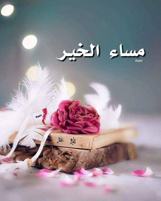 اجمل الصور مساء الخير صورة