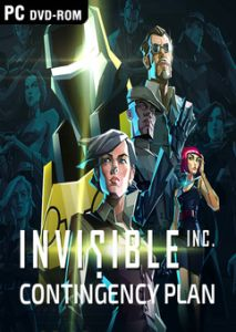 Invisible.Inc Contingency Plan Free Download  ABOUT THE GAME  Explore more strategies with four new Agents two new starting programs new weapons items and augments. Learn them well as the corporations have added a variety of new threats and challenges to test the Operators skills in a lengthened campaign.  Title: Invisible Inc. Contingency Plan Genre: Action Indie Strategy Developer: Klei Entertainment Release Date: 12 Nov 2015  Note: This is made standalone and includes soundtrack too…