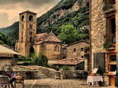 12 pueblos congelados en la Edad Media en Cataluña (Parte 2) |  101 Lugares Increibles