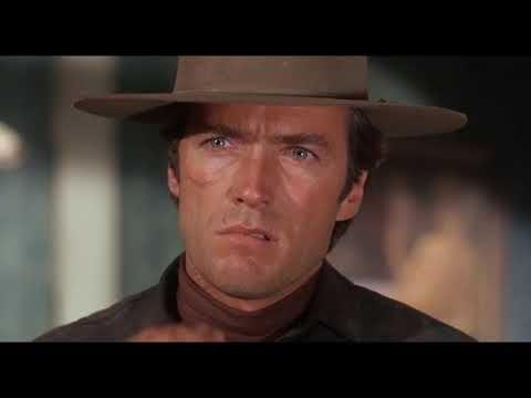 La Marca De La Horca 1968 Trailer Western Descarga Gratis Latino Hd Youtube Clint Eastwood Horca Ver Películas