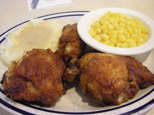 Mrs. Yoder\'s Kitchen in Mt. Hope, Ohio has some of the best Amish ...