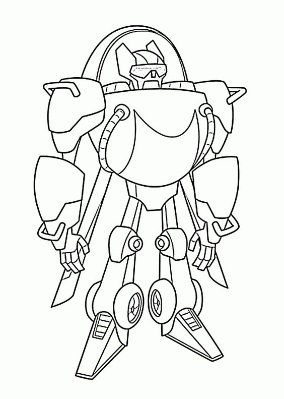 Rescue Bots Coloring Pages Best Coloring Pages For Kids Rescue Bots Birthday Rescue Bots Birthday Party Rescue Bots Party