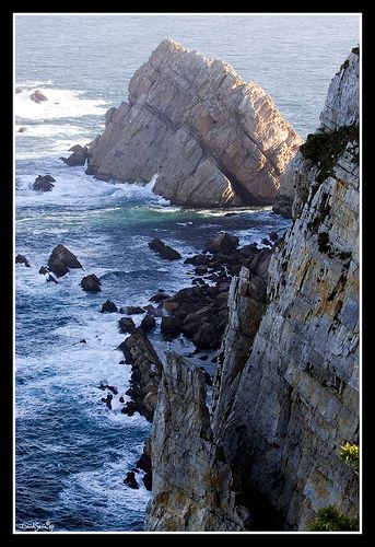 Cabo de Peñas, Asturias    Flickr - Photo Sharing!