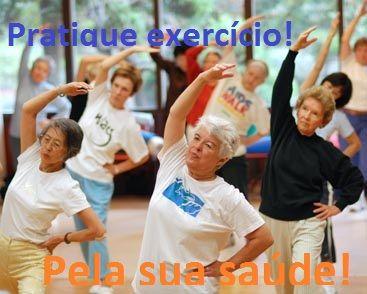#seniores activos #amadurecer #envelhecer