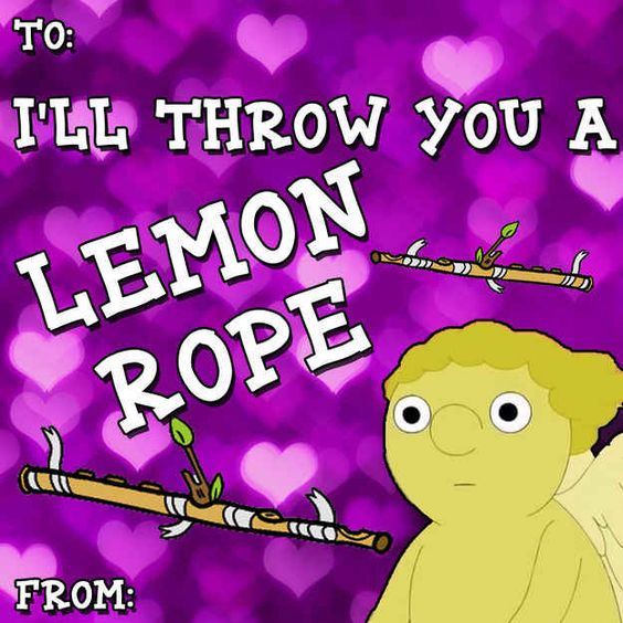 14 Valentines To Give Your Boo From The Land Of Ooo