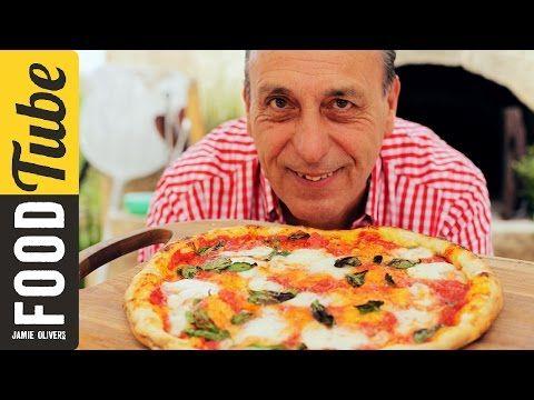 Kookvideo: pizza maken - Jamie magazine