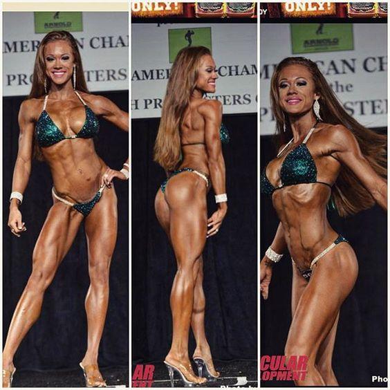 Follow me at The Fitness Girlz Samantha Skolkin - xxsamanthafit See more: xxsamanthafit at The Fitness Girlz