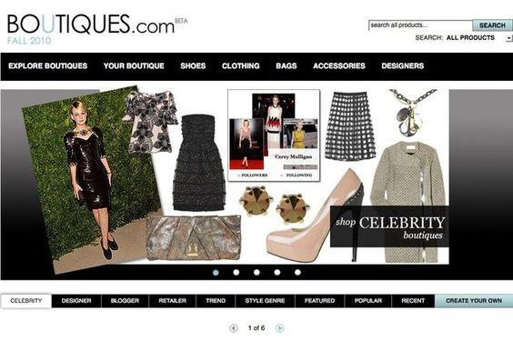 Google ataca o mercado de moda e lança seu próprio site de e-commerce com curadoria de blogueiros e celebs | Chic - Gloria Kalil: Moda, Bele...