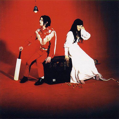 Αποτέλεσμα εικόνας για Elephant-The White Stripes album cover