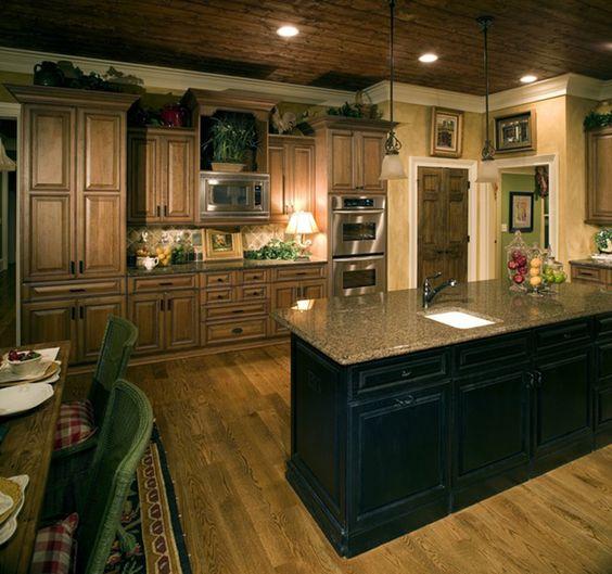 Granite Countertops Cost Average : Colors For Granite Kitchen Countertops Colors, Granite countertops ...