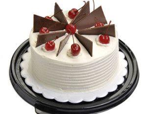 12 Hermosos pasteles decorados con crema (7)