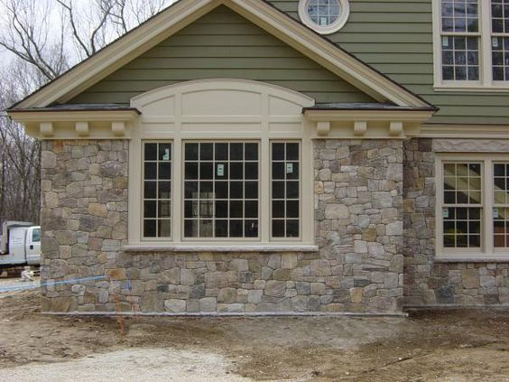 There Is No Comparison To The Distinction A Natural Stone Veneer Can Add To  Your Residence   The Texture And Everlasting Beauty Of Stone Will Give Your  Home ... Photo