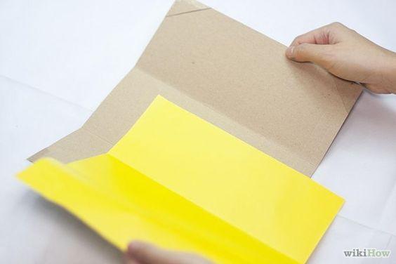 diy paper folding machine