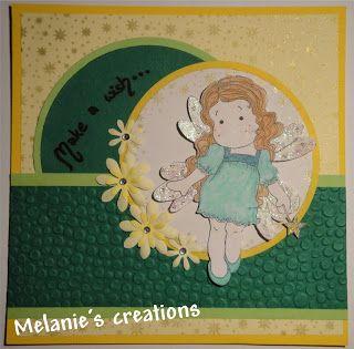 Melanie's Creative World: March 2011