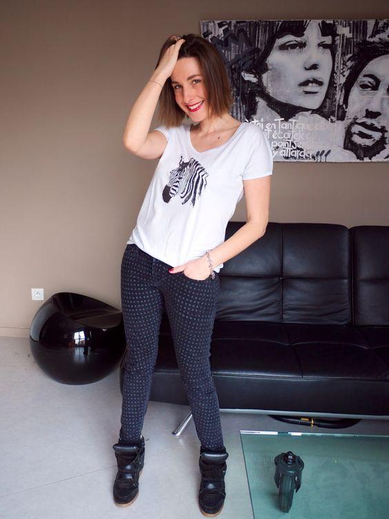 audressing - Blog mode: Pélégrine