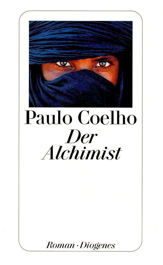 Paulo Coelho: Der Alchimist: