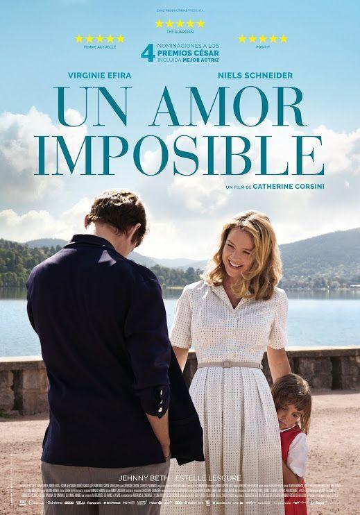 Un Amor Imposible Carteles De Cine Pelicula In 2020 Love Movie Movies Jewish Film Festival