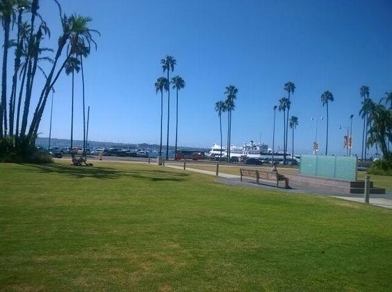 San Diego.California.Costa Pacifico.