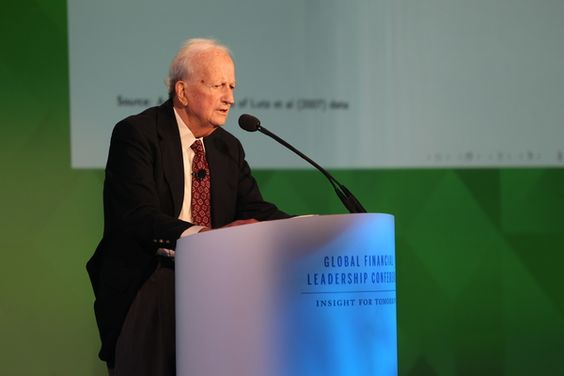 November 20, 2013: Gary Becker - Here's how the U.S. gets back to growth #GFLC13