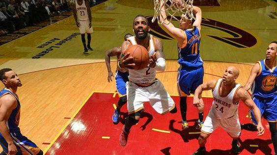 NBA Facebook's Oculus give us the best VR sports film yet via the 2016 Finals Read more Technology News Here --> http://digitaltechnologynews.com  There are no spoilers for the 2016 NBA Finals we already know that Cleveland made history. But the NBA and Oculus just made sports-media history by giving us those epic moments in virtual reality.   SEE ALSO: Watching sports in virtual reality isnt great now but it can be  In partnership with Facebook's Oculus team the NBA has released a VR…