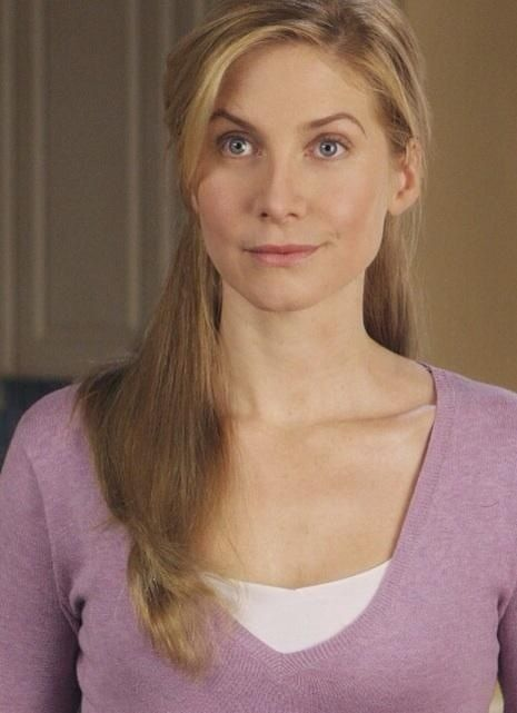 The Perfection That Is Elizabeth Mitchell