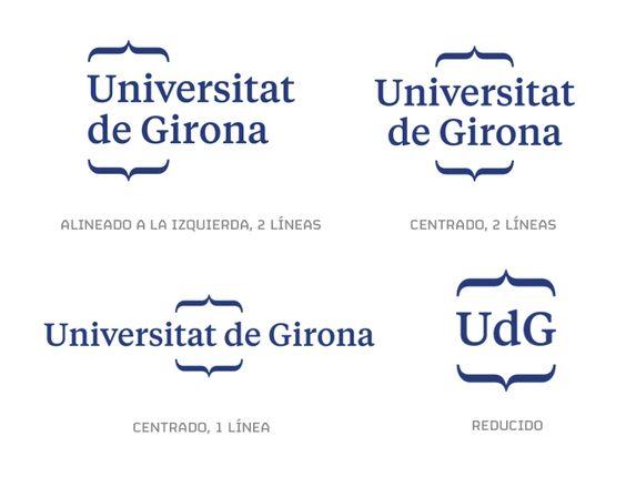 versiones nuevo logo universitat_girona_udg