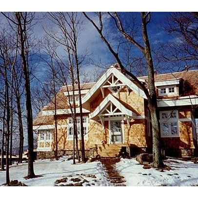 gable end overhang | Cross Gabled Roof Design Ideas, Pictures ...