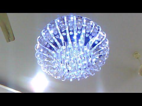 Simple Best Ceiling Chandelier Ceiling Jhumar Youtube